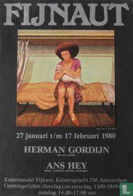 Fijnaut - Herman Gordijn - Ans Hey