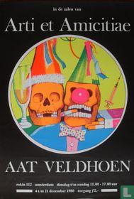 Aat Veldhoen - Arti et Amicitiae