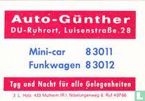 Auto-Günther