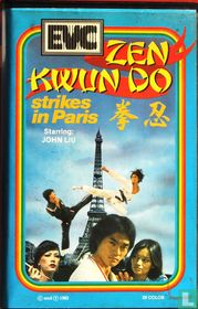 Zen Kwun Do Strikes in Paris