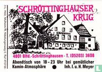 Schröttinghauser Krug - I.u.H. Meyer