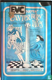 New Canterbury Tales