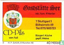 Gaststätte See - Fam. P. Harter