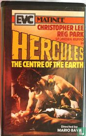 Hercules In The Centre Of The Earth