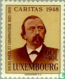 Edmond de la Fontaine