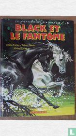 Black et le Fantome
