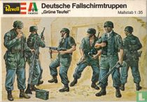 Deutsche Fallschirmtruppen