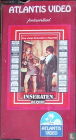 Inseraten-report