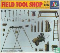Field Tool Shop