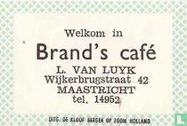Brand's Café