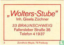 """Wolters Stube"" - Gisela Züchner"