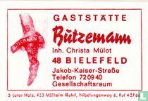 Gaststätte Bützenmann - Christa Mülot