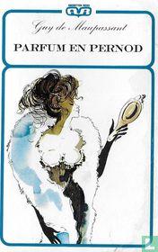 Parfum en pernod