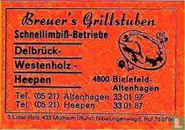 Breuer's Grillstuben