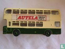 Leyland Atlantean Bus ``Autela Motor Parts`