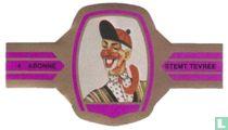 [Clown 4]