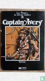 Captain Avery