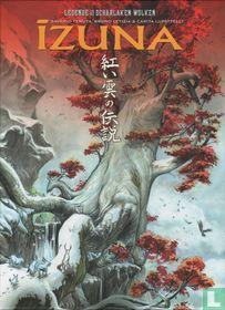 Box Izuna [leeg]