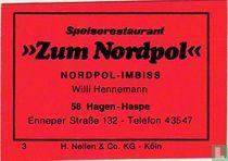 """Speiserestaurant """"Zum Nordpol"""""""