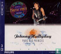 Johnny Hallyday - Parc des Princes
