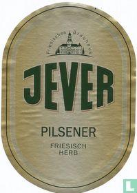 Jever Pilsener  Friesisch herb