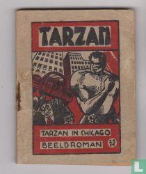 Tarzan in Chicago