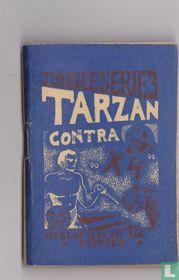 Tarzan contra x4