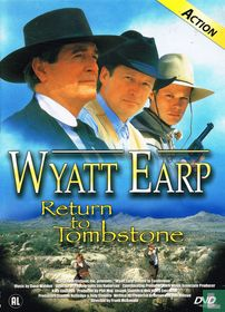 Return to Tombstone