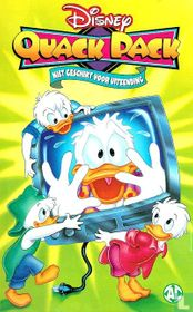 Quack Pack - Niet geschikt voor Uitzending