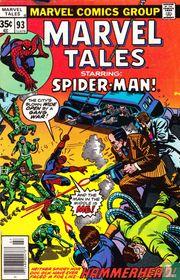 Marvel Tales 93