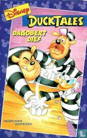Ducktales - Dagobert Dief