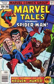 Marvel Tales 90