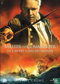 Master And Commander - De L'Autre Côté du Monde