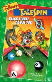 Talespin - Baloe speelt de Bal