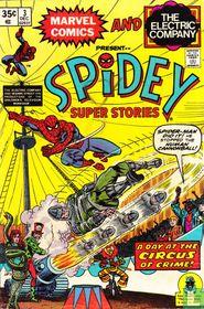Spidey Super Stories 3