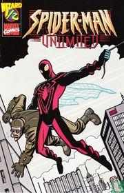Spider-man Unlimited 1/2