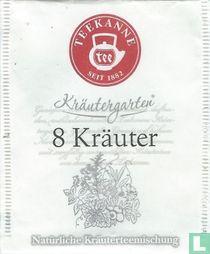 8 Kräuter