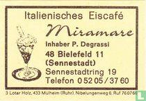 Eiscafé Miramare - P. Degrassi
