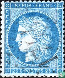 Cérès (type I)