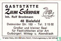 Gaststätte Zum Schwan - Rolf Brockmann