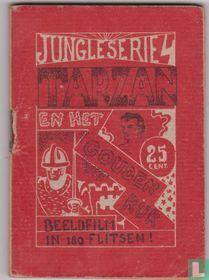 Tarzan en het gouden rijk