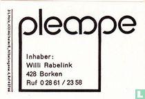 Plempe - Willi Rabelink