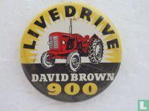 DAVID BROWN 900 LIVEDRIVE