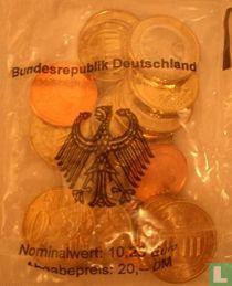Duitsland starterkit 2002 (D)