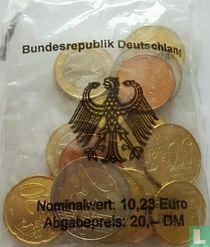 Duitsland starterkit 2002 (A)