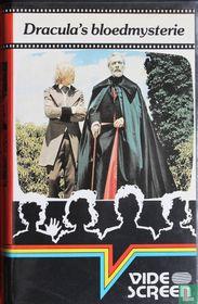 Dracula's Bloedmysterie