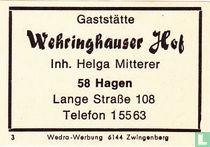 Wehringhauser Hof - Helga Mitterer