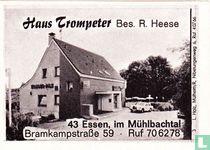 Haus Trompeter - R. Heese