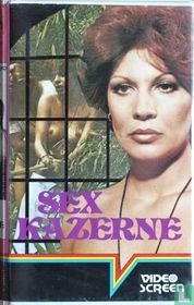 Sex kazerne