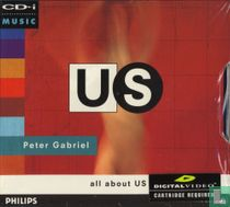 Peter Gabriel - All About Us